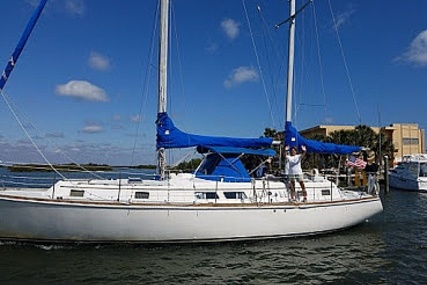 Gulfstar 43 MK II Center Cockpit Ketch for sale in United States of America for $32,900 (£23,792)