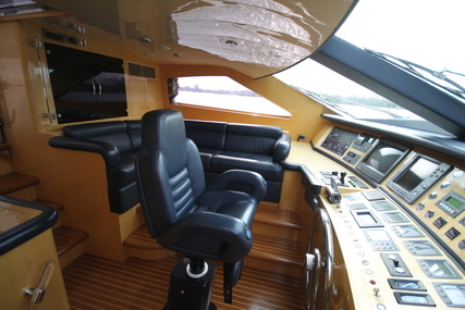 Elegance Yachts 90 Dynasty for sale in Germany for €999,000 (£897,598)