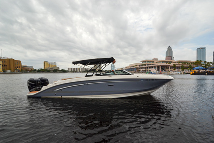 Sea Ray 290 SDX for sale in United States of America for $120,000 (£91,834)