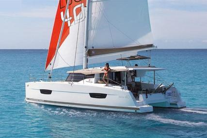 Fountaine Pajot Lucia 40 for sale in United States of America for $445,500 (£367,829)