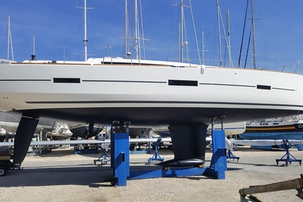 Dufour 460 Grand Large for sale in Italy for €230,000 (£197,476)
