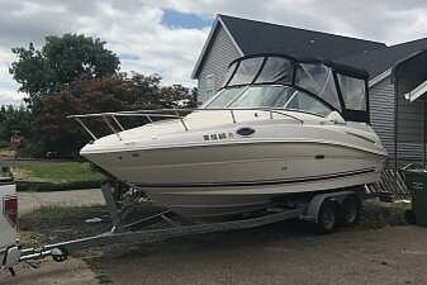 Sundancer 24 for sale in United States of America for $45,100 (£36,163)