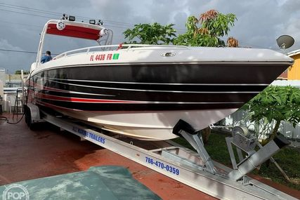 Scarab 33 for sale in United States of America for $155,600 (£124,767)