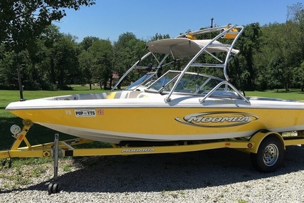Moomba 20 - Outback LS for sale in United States of America for $24,250 (£18,714)