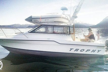 Bayliner Trophy 2359 WA for sale in United States of America for $30,000 (£24,534)