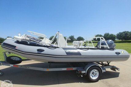 Zodiac Pro 650 for sale in United States of America for $44,900 (£36,719)