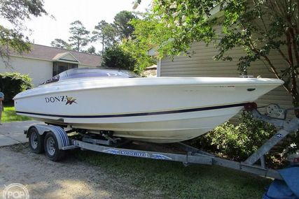 Donzi 22ZX for sale in United States of America for $26,250 (£21,050)