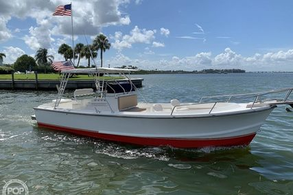 Shamrock 260 Open for sale in United States of America for $30,000 (£24,534)