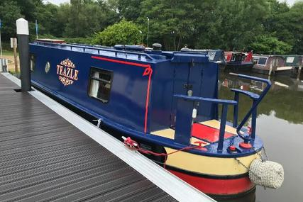 Narrowboat 30' J. Pinder Trad for sale in United Kingdom for £22,500