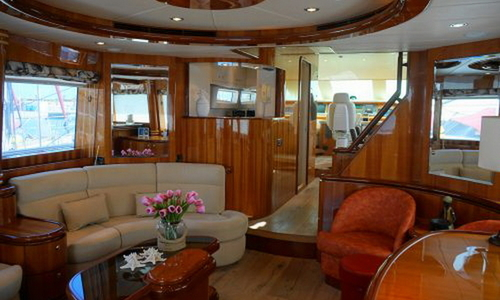 Image of Elegance Yachts 76 New Line Stabi's for sale in Germany for €1,050,000 (£944,457) Mittelmeer Spanisches Festland, Mittelmeer Spanisches Festland, Germany