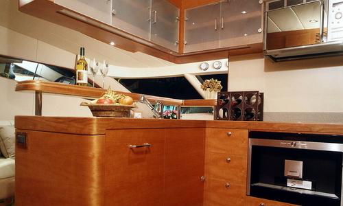 Image of Elegance Yachts 68 for sale in Croatia for €1,299,000 (£1,168,428) Adria , Croatia