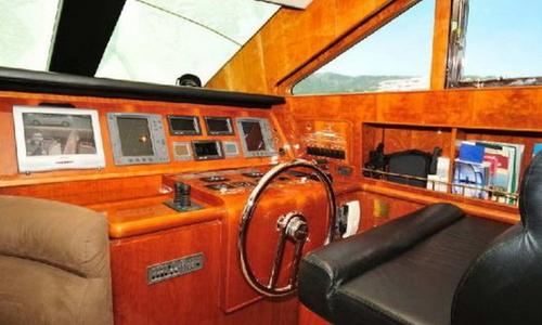 Image of Elegance Yachts 76 New Line Hardtop for sale in Spain for €950,000 (£854,509) Mittelmeer Mallorca, Mittelmeer Mallorca, Spain