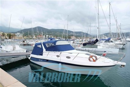 Faeton 980 Sport for sale in Italy for €65,000 (£58,466)