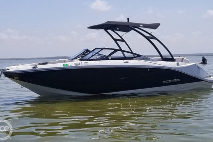 Scarab 215 HO for sale in United States of America for $44,500 (£35,679)