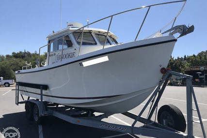 Osprey 24 Fisherman for sale in United States of America for $55,000 (£43,599)