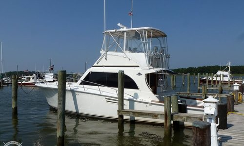 Image of Onset Yachts 42 for sale in United States of America for $88,000 (£68,130) Eden, Maryland, United States of America