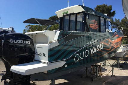 Beneteau Barracuda 8 for sale in France for €70,000 (£59,052)
