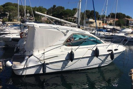 Sealine SC29 for sale in France for €79,900 (£71,699)