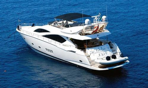 Image of Sunseeker 82 Yacht for sale in Spain for €999,000 (£914,542) South , Spain