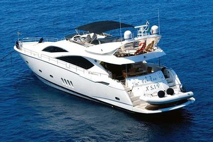 Sunseeker 82 Yacht for sale in Spain for €999,000 (£914,542)