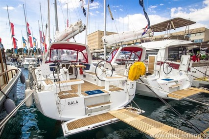 Beneteau Oceanis 35 for sale in Croatia for €86,000 (£72,119)