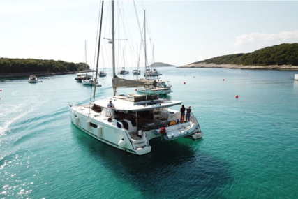 Fountaine Pajot Saba 50 for sale in Croatia for €590,000 (£501,752)
