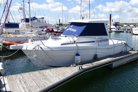 Starfisher 670 for sale in United Kingdom for £11,995 on