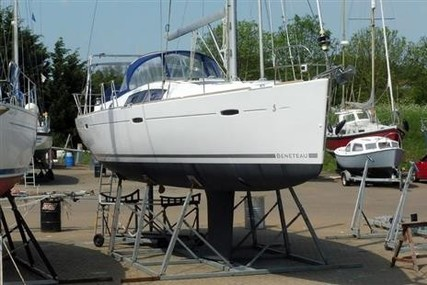 Beneteau Oceanis 43 for sale in United Kingdom for £117,500