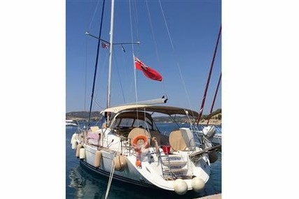Jeanneau Sun Odyssey 50 DS for sale in United Kingdom for €169,500 (£152,462)