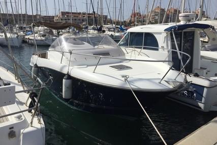 Jeanneau Cap Camarat 8.5 WA for sale in France for €60,000 (£54,986)