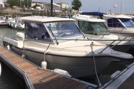 Ocqueteau 540 for sale in France for €17,999 (£15,944)