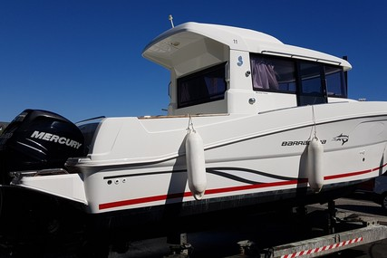 Beneteau Barracuda 9 for sale in France for €63,900 (£58,352)