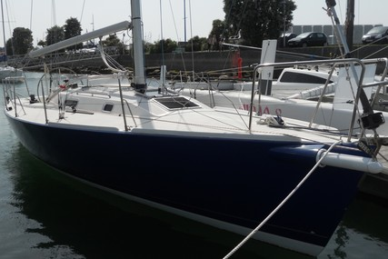 J Boats J 105 for sale in France for €57,000 (£50,493)