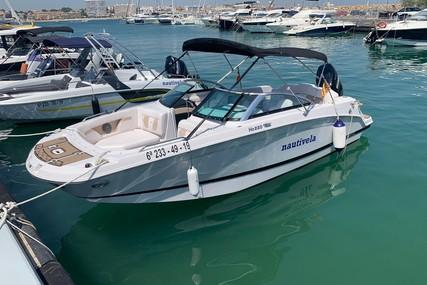 Four Winns HD 220 OB for sale in Spain for €59,500 (£50,650)