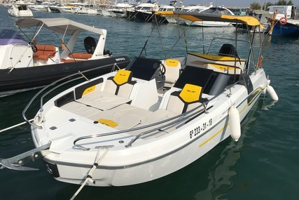 Beneteau Flyer 7.7 Sportdeck for sale in Spain for €50,000 (£44,502)