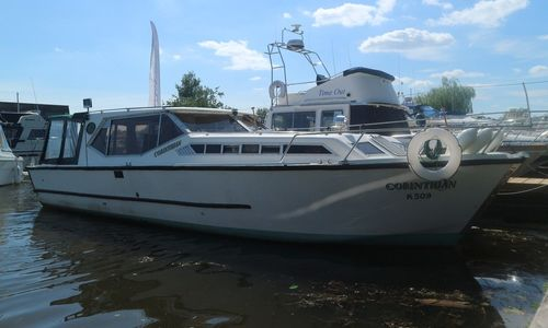 Image of Sancerre 33 for sale in United Kingdom for £37,500 Norfolk Yacht Agency, United Kingdom