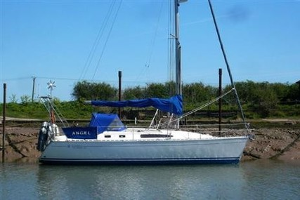 Jeanneau Sun Odyssey 34.2 for sale in United Kingdom for £42,000