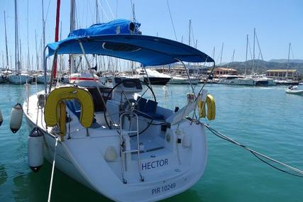 Jeanneau Sun Odyssey 32i for sale in Greece for €33,000 (£29,233)