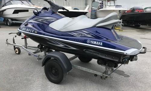 Image of Yamaha VX Cruiser for sale in United Kingdom for £7,250 United Kingdom