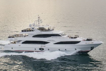 Majesty 125 for sale in United Arab Emirates for €10,650,000 (£9,579,492)