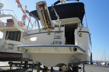 Beneteau Antares 10.80 for sale in France for €95,000 (£83,936)