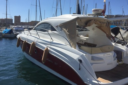 Beneteau Monte Carlo 37 Hard Top for sale in France for €128,999 (£113,932)