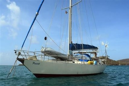 Sloop MONTEVIDEO 43 for sale in  for $50,000 (£38,518)