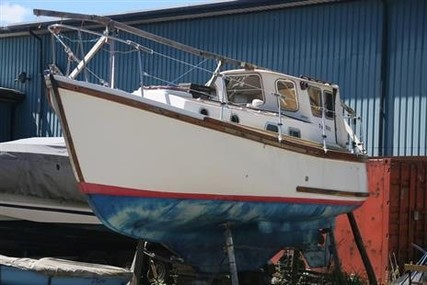Island Plastics 24 TERRIER for sale in United Kingdom for £8,995