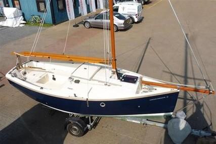 Cornish Crabber 19 SHRIMPER for sale in United Kingdom for £26,500