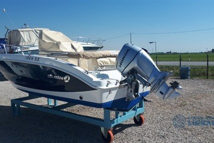 Idea Marine 53 Open for sale in Italy for €25,500 (£22,852)