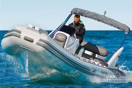 MASTER 630 Summer PROMO for sale in Italy for €39,950 (£35,390)