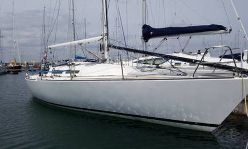 Image of J Boats J35 for sale in United Kingdom for £22,500 Wales, United Kingdom