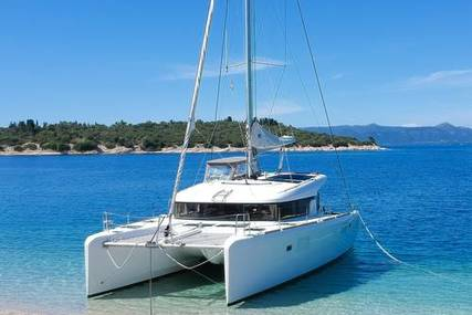 Lagoon 39 Premium (Owner Ver.) Catamaran for sale in Greece for €299,950 (£270,181)