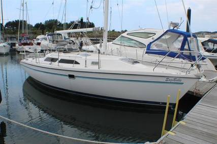 Catalina 28 MK2 for sale in United Kingdom for £14,995
